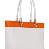 Сумка Labbra L-DL90242-1 white/orange